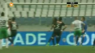 Moreirense FC, Jogada, Filipe Gonçalves aos 36'