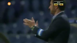 GOLO! FC Porto, Maicon aos 4', FC Porto 1-0 Estoril Praia