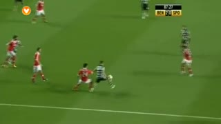 SL Benfica, Jogada, V. Viola aos 87'