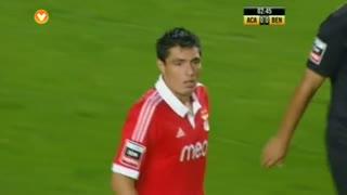 SL Benfica, Jogada, Cardozo aos 3'