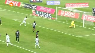 GOLO! Rio Ave FC, A. Hassan aos 10', Rio Ave FC 1-1 Vitória FC