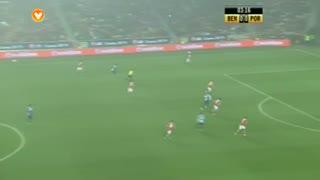 FC Porto, Jogada, Alex Sandro aos 3'