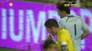 Sporting CP, Jogada, Labyad aos 24'