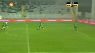 Moreirense FC, Jogada, Ghilas aos 73'