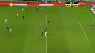 Vitória SC, Jogada, Soudani aos 63'