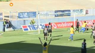 GOLO! Estoril Praia, Carlos Eduardo aos 26', Estoril Praia 2-0 A. Académica