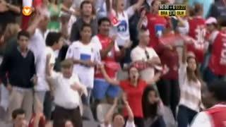 GOLO! SC Braga, Douglão aos 903', SC Braga 4-4 SC Olhanense