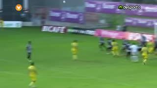 GOLO! FC P.Ferreira, Cicero aos 92', CD Nacional 3-3 FC P.Ferreira