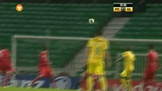 FC P.Ferreira, Jogada, Luiz Carlos aos 39'