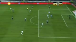 Moreirense FC, Jogada, Pintassilgo aos 21'