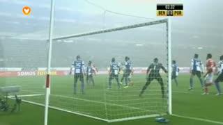 SL Benfica, Jogada, Salvio aos 2'