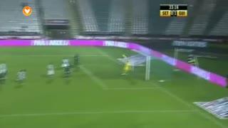 Vitória SC, Jogada, Ricardo Pereira aos 33'