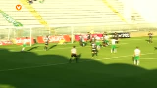 GOLO! Moreirense FC, Vinicius aos 62', Moreirense FC 2-1 Vitória FC