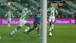 FC Porto, Jogada, João Moutinho aos 24'