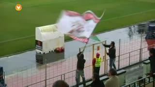 GOLO! Marítimo M., Kukula aos 68', Marítimo M. 1-1 Moreirense FC