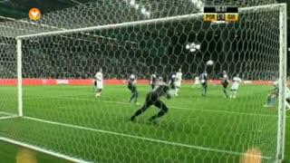 FC Porto, Jogada, Soudani aos 56'