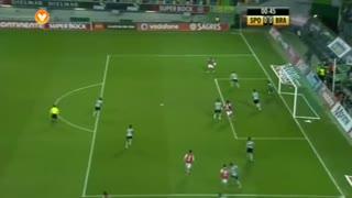 SC Braga, Jogada, Alan aos 1'