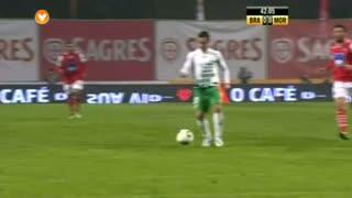 Moreirense FC, Jogada, Fábio Espinho aos 42'