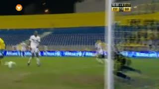 Vitória SC, Jogada, I. El Adoua aos 93'