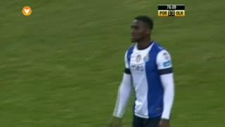 FC Porto, Jogada, Jackson Martínez aos 76'