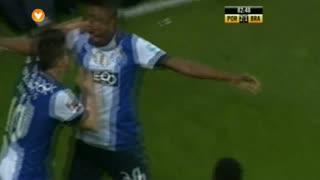 GOLO! FC Porto, Kelvin aos 83', FC Porto 2-1 SC Braga