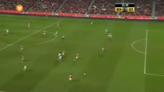 SL Benfica, Jogada, Rodrigo aos 36'