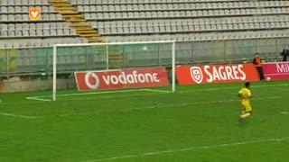 GOLO! FC P.Ferreira, Luiz Carlos aos 68', Moreirense FC 0-4 FC P.Ferreira