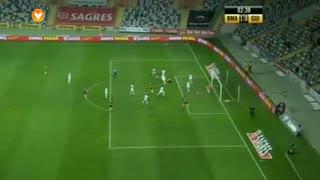 GOLO! Beira Mar, Saleh Al-Shehri aos 3', Beira Mar 1-0 Vitória SC