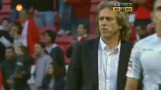 GOLO! SL Benfica, Lima aos 93', SL Benfica 3-1 Moreirense FC