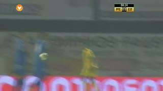 FC P.Ferreira, Jogada, Josue aos 5'