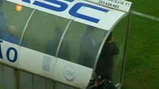 GOLO! Estoril Praia, Steven Vitoria aos 83', Rio Ave FC 0-2 Estoril Praia