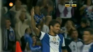GOLO! FC Porto, Lucho aos 16', FC Porto 1-0 Vitória SC