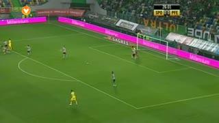 FC P.Ferreira, Jogada, Antunes aos 26'