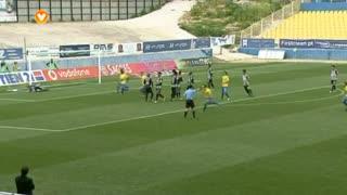 GOLO! Estoril Praia, Carlos Eduardo aos 49', Estoril Praia 4-0 CD Nacional