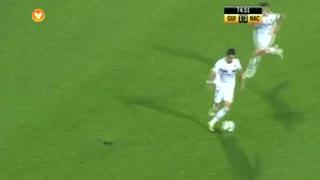 Vitória SC, Jogada, Marco Matias aos 75'