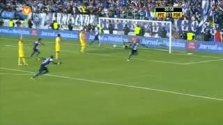 GOLO! FC Porto, Jackson Martínez aos 52', FC P.Ferreira 0-2 FC Porto