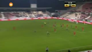 SC Braga, Jogada, Hugo Viana aos 32'