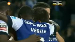 GOLO! FC Porto, James Rodríguez aos 72', FC Porto 4-0 Marítimo M.