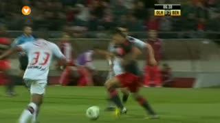 SL Benfica, Jogada, Salvio aos 83'