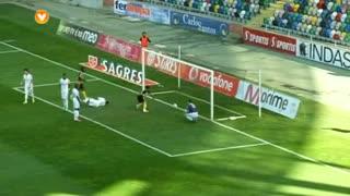 GOLO! Beira Mar, Rúben aos 7', Beira Mar 1-0 CD Nacional