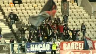 GOLO! Gil Vicente FC, Claudio aos 61', Gil Vicente FC 1-1 Beira Mar