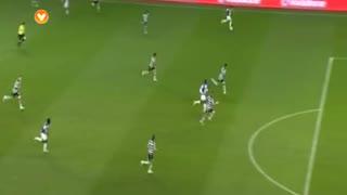 FC Porto, Jogada, Defour aos 20'