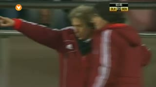 GOLO! SL Benfica, Matic aos 64', SC Olhanense 0-2 SL Benfica
