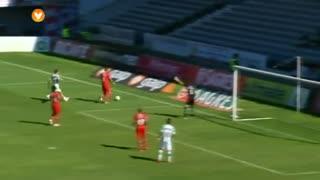 Vitória FC, Jogada, Adriano Facchini aos 19'