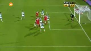 GOLO! SL Benfica, Lima aos 451', Rio Ave FC 0-1 SL Benfica