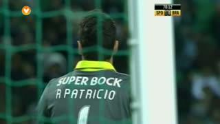SC Braga, Jogada, Hugo Viana aos 70'