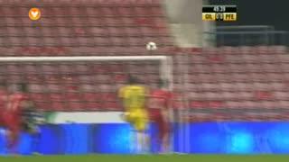 FC P.Ferreira, Jogada, Antunes aos 49'