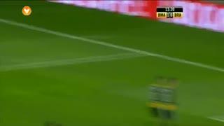 SC Braga, Jogada, Alan aos 13'