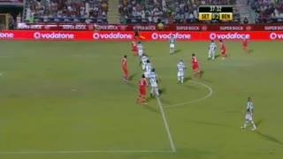 SL Benfica, Jogada, A. Witsel aos 37'