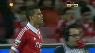 SL Benfica, Jogada, Lima aos 15'